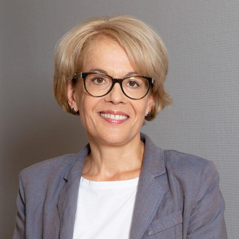 Ruth Ellenberger