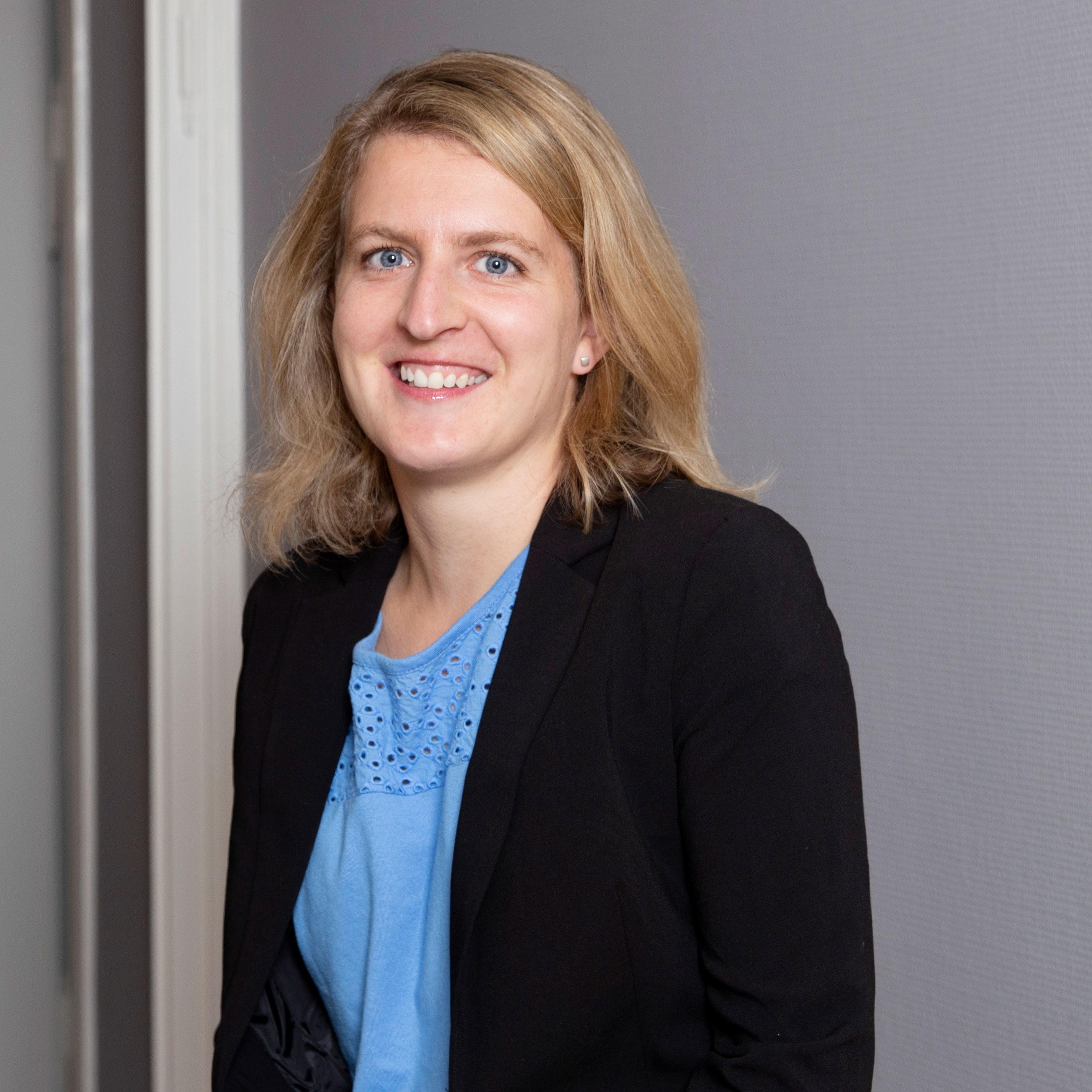 Sabina Raschle