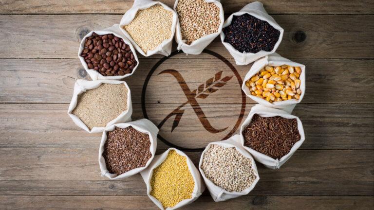 Zöliakie, glutenfreie Ernährung