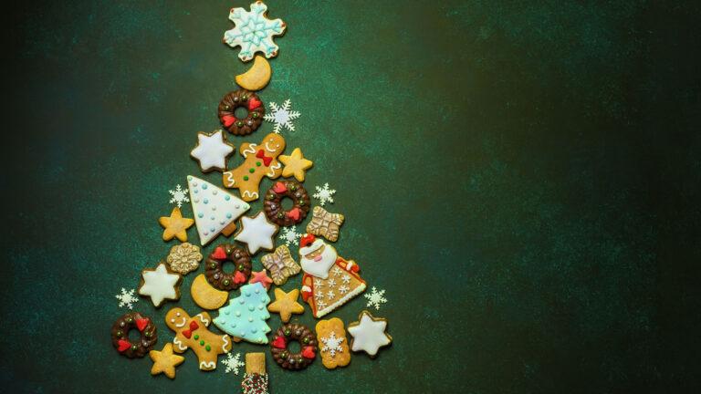 Weihnachtsguetzli: Wie viel Lebkuchen, Basler Brunsli und Zimtsterne am Tag sind noch gesund?