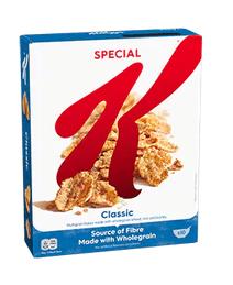 Kellog's Special K®