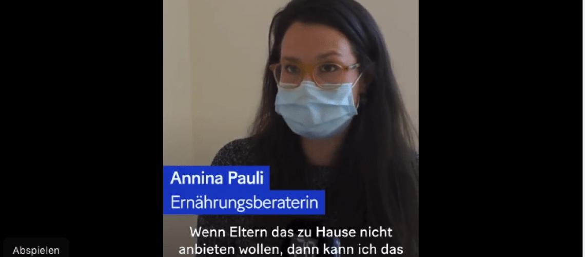 Wie gefährlich sind Energydrinks für Jugendliche? Annina Pauli vom Ernährungszentrum gibt bei 20 Minuten Auskunft.