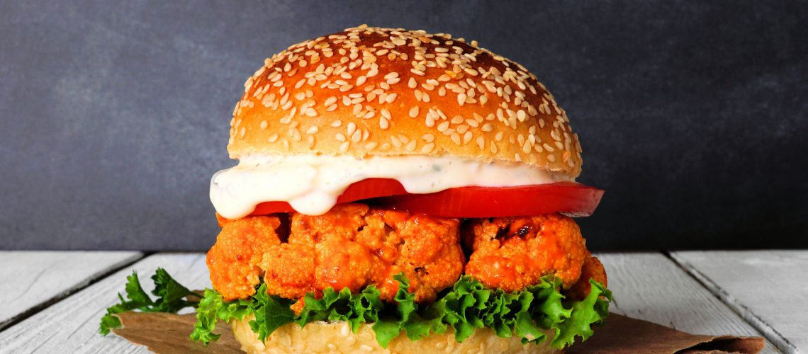Vegane Fleischersatzvarianten im Test