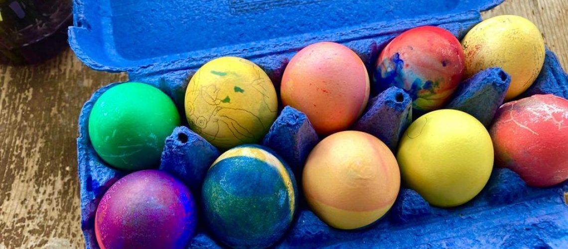 Eier sind weniger gefährlich fürs Herz als man einst dachte. Trotzdem hilft eine ausgewogene Ernährung, Herzinfarkte zu vermeiden, weiss Ruth Ellenberger vom Ernährungszentrum in Zürich.
